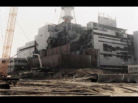 Chernobyl La Noche Del Fin Del Mundo   1080P