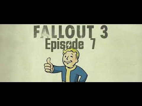 Let's Play Fallout 3 Game of the Year Edition: Full Walkthrough, Episode 7 - Super-Duper Mart