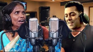 salman-khan-and-ranu-mandal-new-song-launch-soon-in-his-upcoming-movie-live-rehearsal