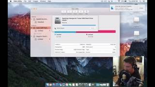 Mac El Capitan Disk Utility Explained