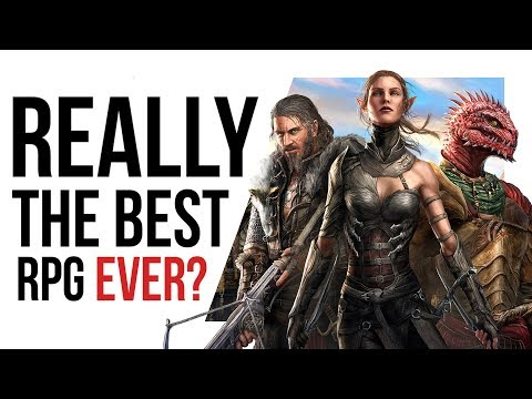 What is Divinity Original Sin 2, and WHY is it making reviewers CRAZY!?
