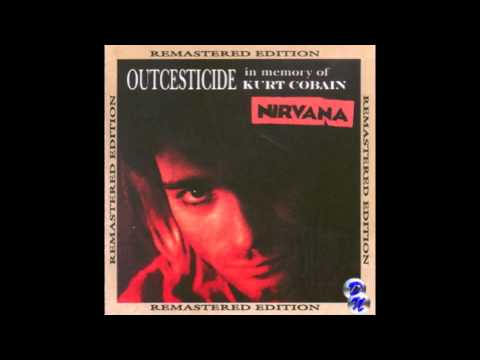 Nirvana - If You Must (Early Demo Tape) [Lyrics]