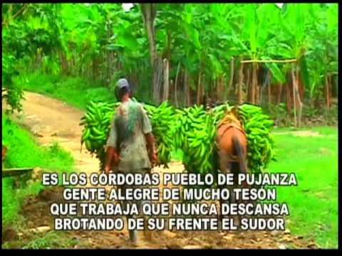 Himno De LosCordobas