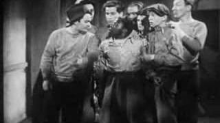 Bela Lugosi - Ghosts On The Loose - Trailer