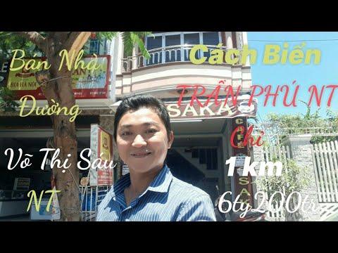 nhà đất nha trang: Bán Nhà Trung Tâm Thành Phố Nha Trang