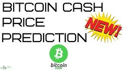 Bitcoin Cash (BCH) Price Prediction - (New!!!)