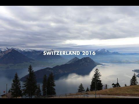 Switzerland 2016 (Short Film)