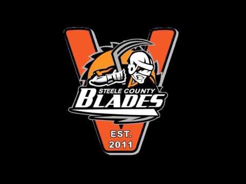 Steele County Blades Erik Colstrup 2016