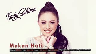 Baby Shima - Makan Hati (Official Audio Video)