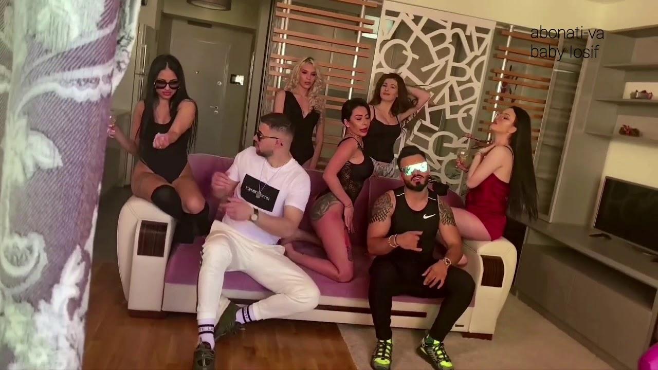 Jador x Culita Sterp Gagica ta ma sună (Promo 2020)