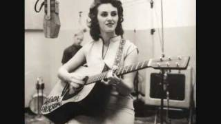 Wanda Jackson  -  Is It Wrong (For Loving You)  Alt.Version.