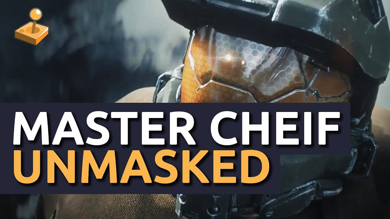 Halo 4 Master Chief Helmet Hot Trending Now
