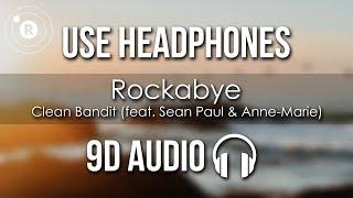 Rockabye 9D Clean Bandit