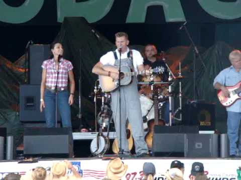 Some Beach - Joey + Rory (LIVE)