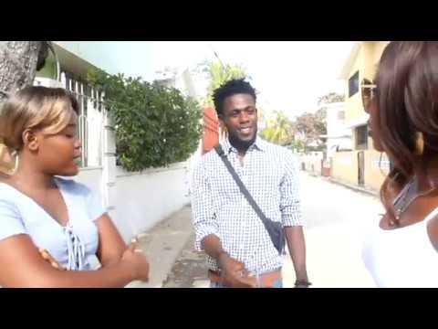 YON JOU WAP ANVI WE`M Epizod  37 Ti Goute ( Full Haitian Movie ) YouTube Video !!