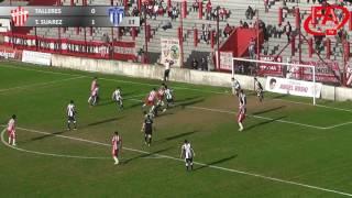 FATV 16/17 Fecha 38 - Talleres 3 - Tristán Suárez 1