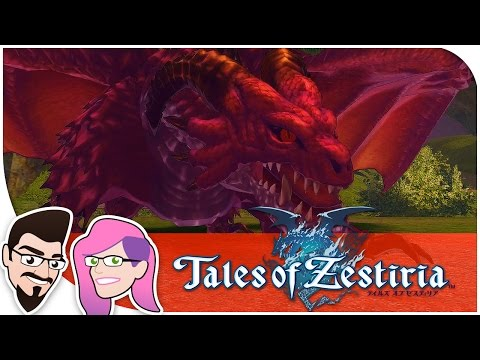 Tales of Zestiria (#25) It Only Gets Worse |