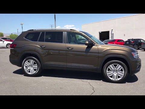 2019 Volkswagen Atlas Palm Springs, Palm Desert, Cathedral City, Coachella Valley, Indio, CA 536857