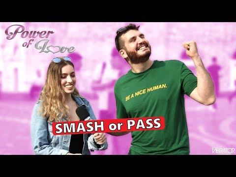 SMASH or PASS ΣΤΟ POWER OF LOVE!
