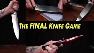 The Final Knife Game Song