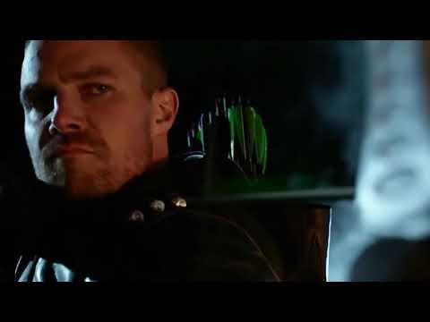 The Arrow 7 Sezon 11 Bölüm Fragmanı Türkçe Altyazılı Youtube