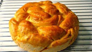 Его мякиш тает во рту Домашний хлеб Рецепт хлеба в духовке