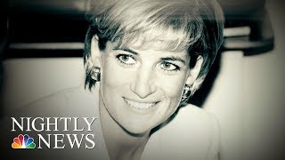 Princess Diana Remembered   NBC Nightly News