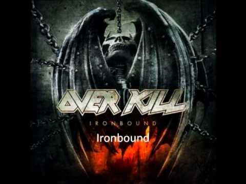 ironbound overkill