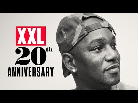 Cam'ron Opens Up About Pioneering the Mixtape Formula - XXL 20th Anniversary Interview