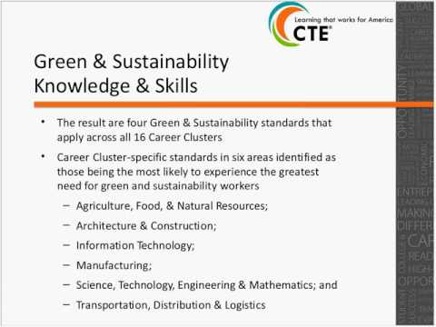 CTE Is Your STEM Strategy