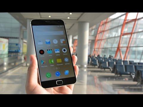 Meizu Mx4 pro la recensione di HDblog.it
