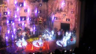 Video Green Day Surprise Set After Final American Idiot Musical 3. Holiday 4/24/11 download MP3, 3GP, MP4, WEBM, AVI, FLV Juli 2018