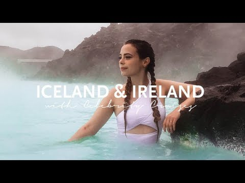 MY CELEBRITY CRUISE TO ICELAND, IRELAND & SCOTLAND