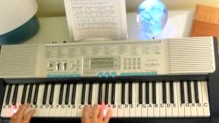 How to Play ~ Edelweiss ~ from Sound of Music ~ LetterNotePlayer ©