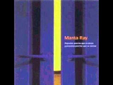 Manta ray sad eyed evil youtube for Puertas que se cierran solas