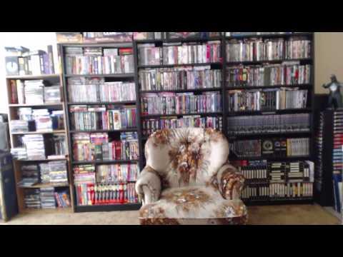 I Re-Arranged My Living Room!