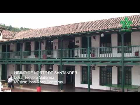 Himno de Norte de Santander