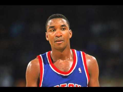 the truth behind Isiah Thomas the greatest basketball player ever