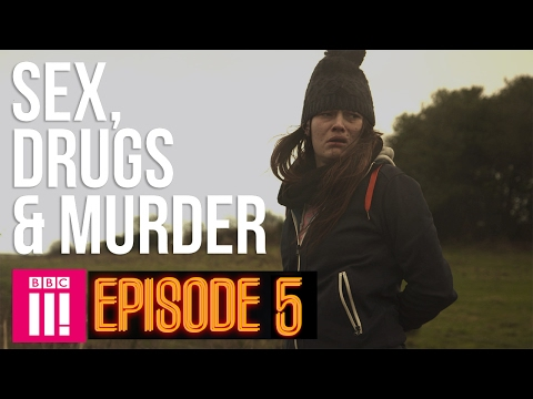 Rock Bottom Inside Britain's Legal Red Light District | Sex, Drugs & Murder - Episode 5