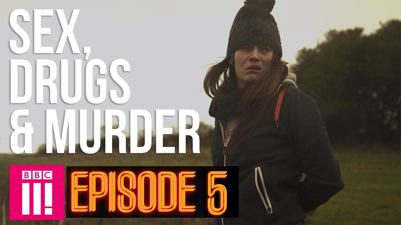 Rock Bottom Inside Britain's Legal Red Light District | Sex, Drugs & Murder - Episode 5