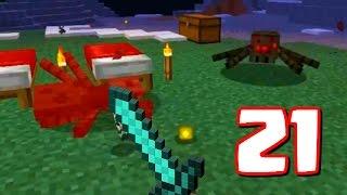 Minecraft Survival |
