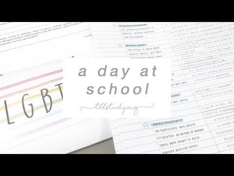seo vlogs #3 // a smol school vlog