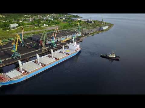 LLC «Kandalaksha Sea Trade Port» (LLC «KSTP»)
