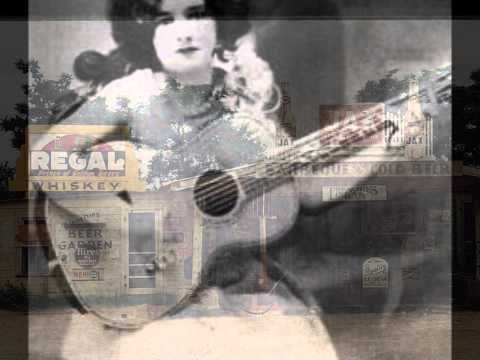 Joe Liggins - Louisiana Woman
