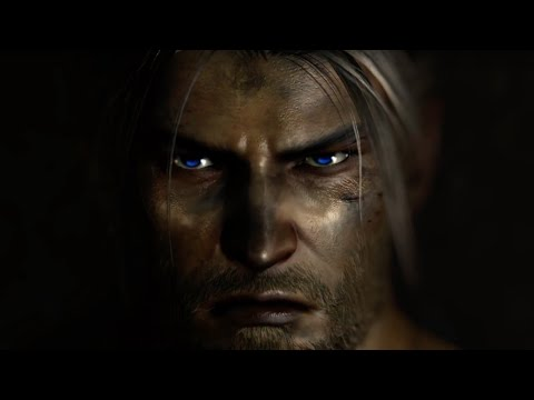 Nioh: Complete Edition Official PC Trailer