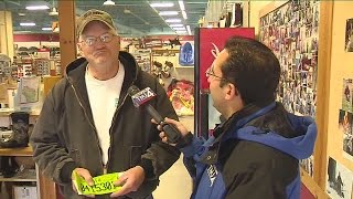 Sales up at outdoors stores ahead of gun hunting season | TODAY'S TMJ4