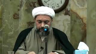 الشيخ عبدالله دشتي - النبي الأعظم محمد صلى الله عليه وآله وسلم السراج المنير