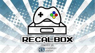 Recalbox 4.0 | Raspberry PI 3 B | Instalando | Configurando | Demonstrando