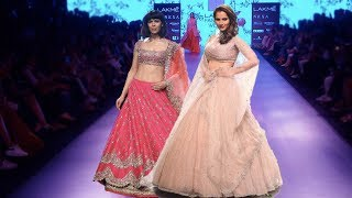 Nour Najem   Full Show   Fashion Forwaed Dubai   Fall/Winter 2017/2018
