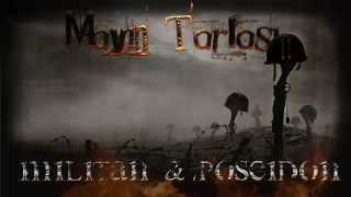 Militan feat Poseidon - Mayın Tarlası II (lyric video)